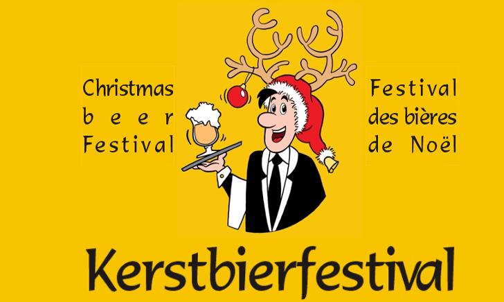 Kerstbier festival essen header