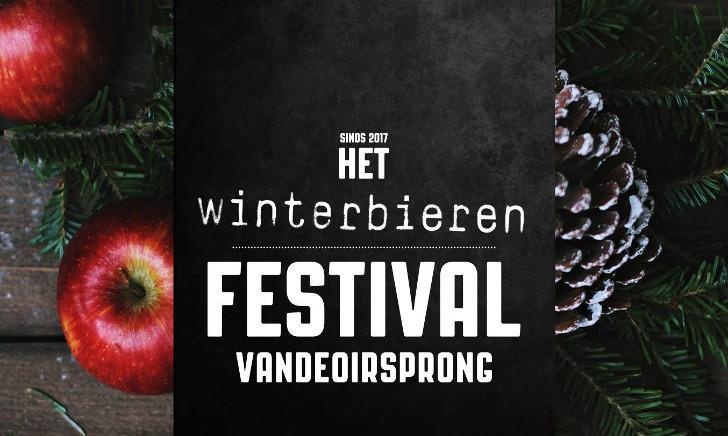 Winterbieren festival 2017
