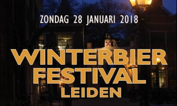 Winterbierfestival Leiden 2018