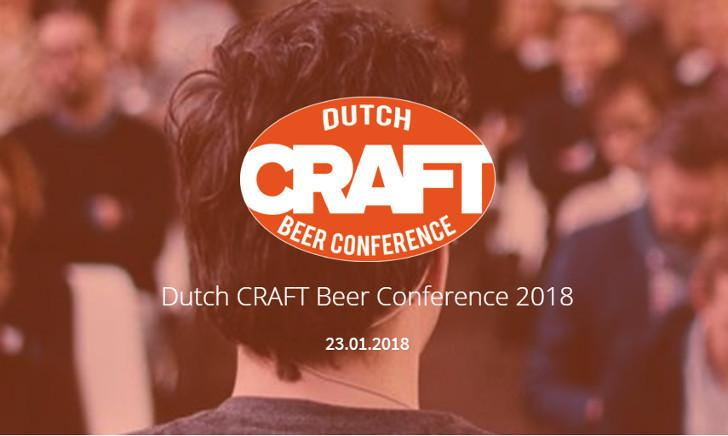 Dutch beer conference 2018