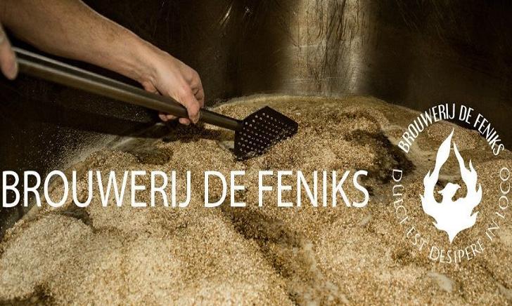 Brouwerij de Feniks evenement