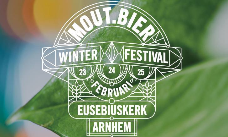 Mout Bier 23 tot 25 februari header