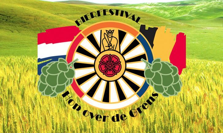 Bierfestival Hop over de Grens