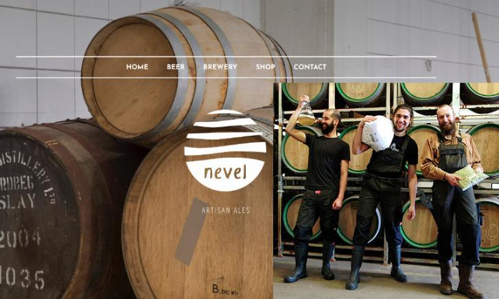 Brouwerij Nevel