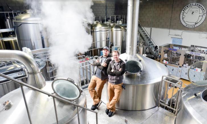 Brouwerij het Uiltje