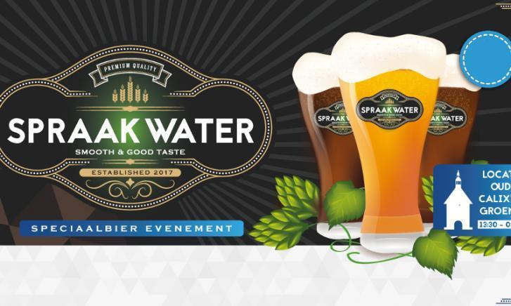 bierfestival Spraakwater