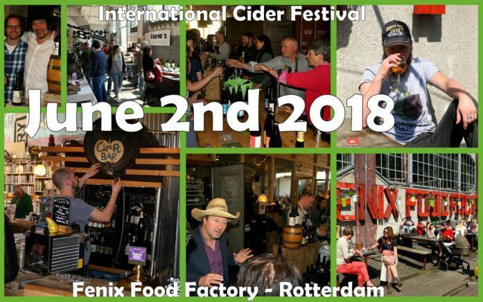 International Cider Festival