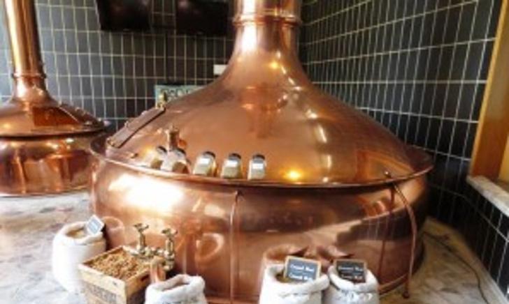 Bierbrouw workshop