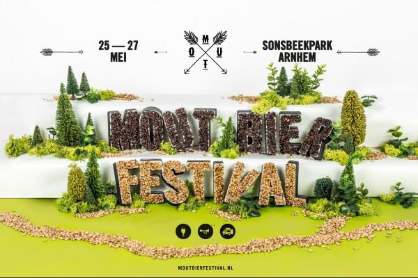 Mout Bierfestival - Arnhem 2018