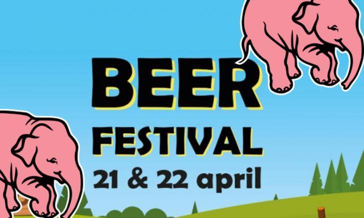 Delirium Bierfestival