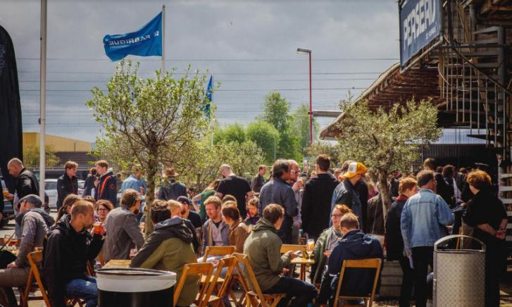 Utrechtse Bierbrouwers Festival PINT
