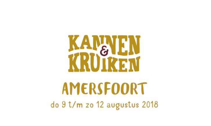 Kannen & Kruiken Amersfoort 2018