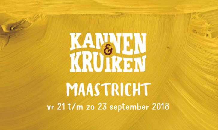 Kannen & Kruiken Maastricht 2018
