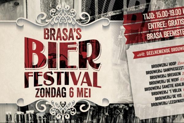 BRASA Bierfestival