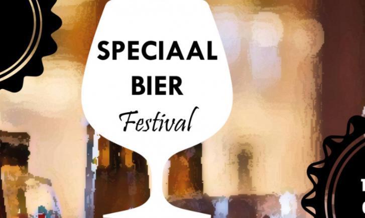 Speciaalbierfestival Oude Haven 2018