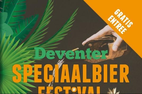 Deventer Speciaalbier Festival