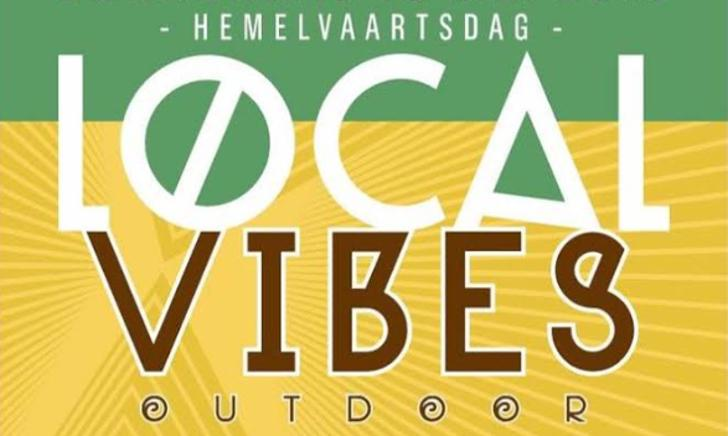 Local Vibes Festival