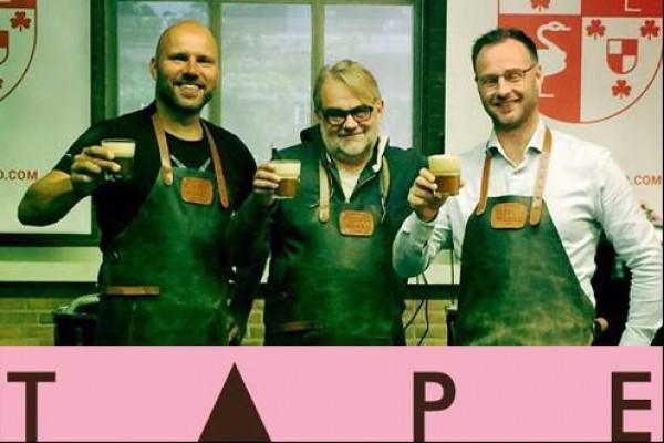 Bierproeverij brouwerij Kleefse Waard