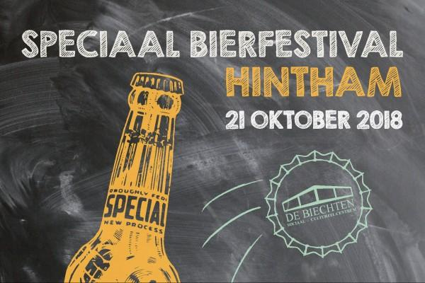SpeciaalBier festival Hintham
