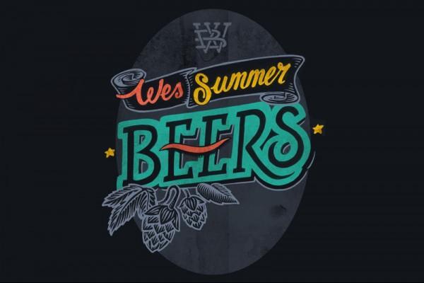 WesSummer Beers