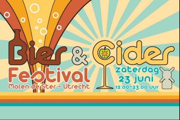 Bier & Cider festival Utrecht