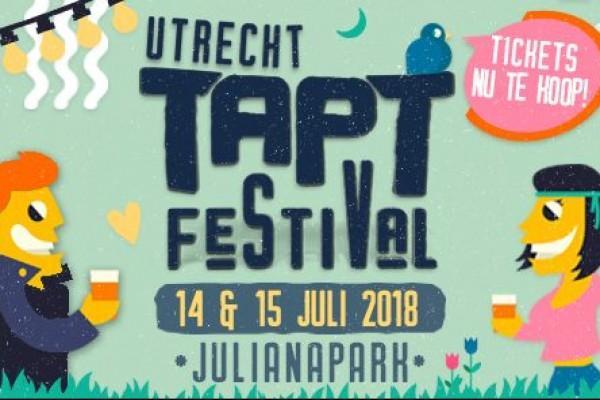 Utrecht TAPT Festival