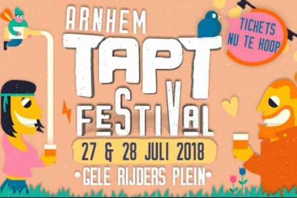 Arnhem TAPT Festival