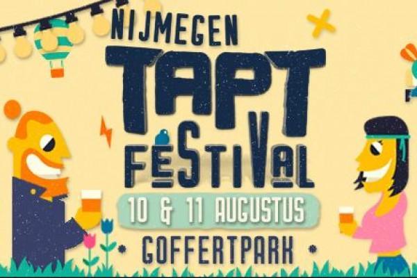 Nijmegen TAPT Festival