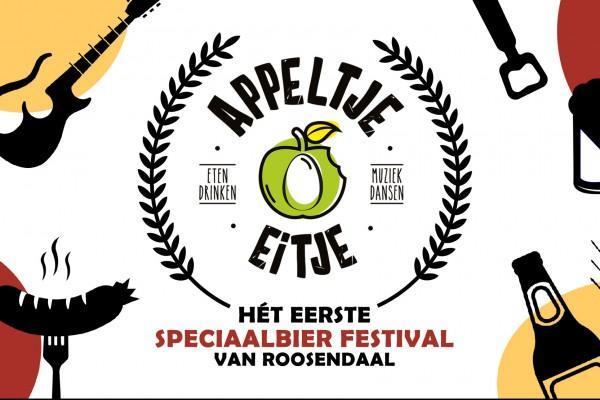 Appeltje Eitje Bierfestival 2018