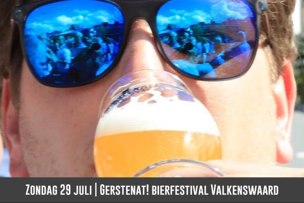 Gerstenat Bierfestival