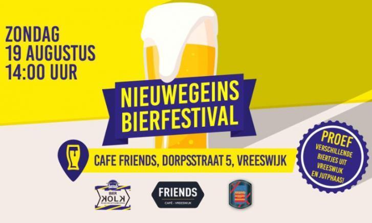 Nieuwegeins bierfestival