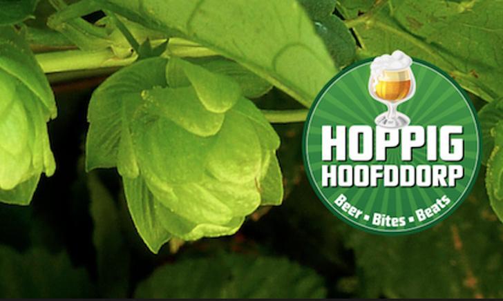 Hoppig Hoofddorp - de Bockbier editie