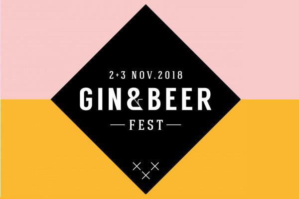 Gin and Beer Fest 2 en 3 november 2018 Strand Binnen Breda