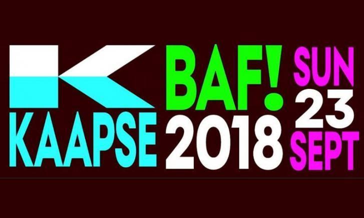 Het BAF 2018