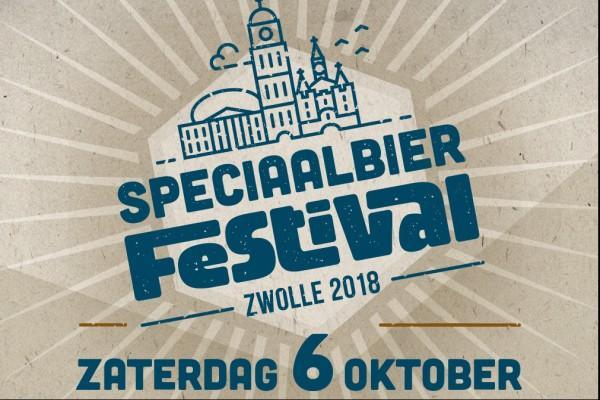Speciaalbierfestival Zwolle 2018
