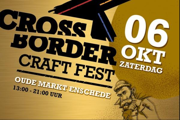 Cross Border Craft Fest (Deel 2)
