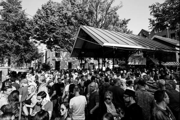 SCHUIM Bierfestival Dordrecht