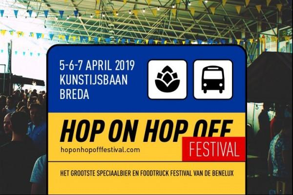 Hop On Hop Off Festival