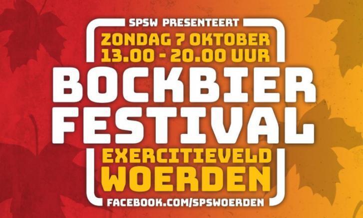 Woerdens Bockbierfestival