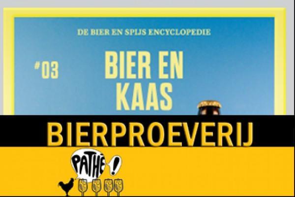 Bier en Kaas proeverij