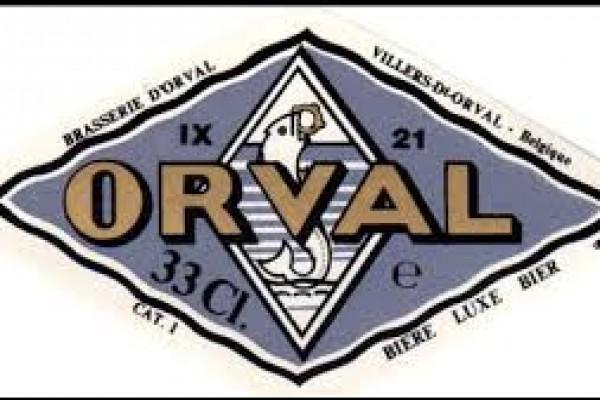 Orval Proeverij