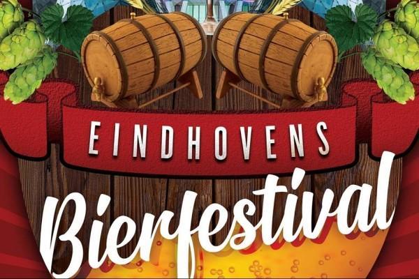 EDrinks Eindhovens Bierfestival 2018