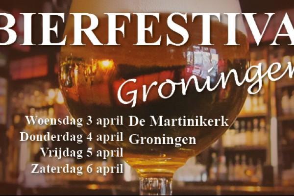 Bierfestival Groningen  2019