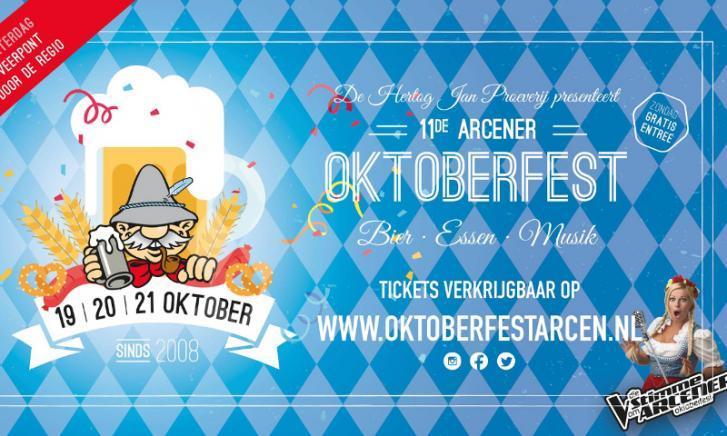 Arcener Oktoberfest