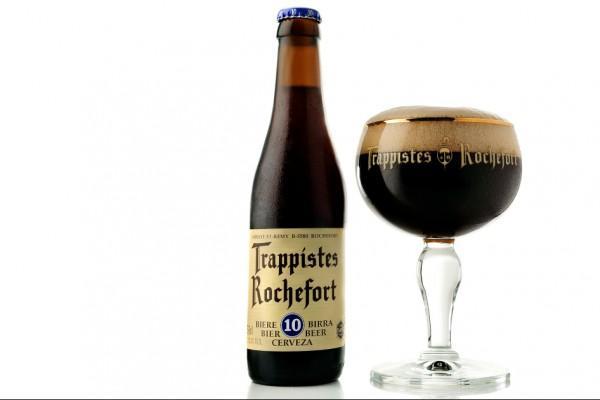 Rochefort 10 Oud tegen Nieuw