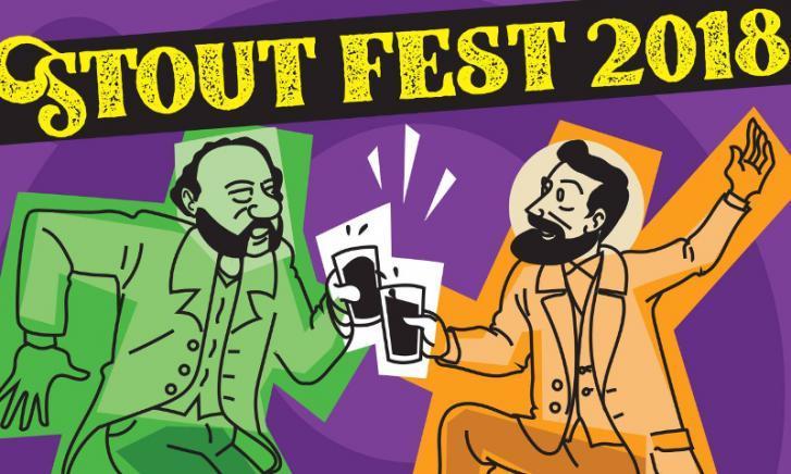 Poesiat & Kater Stout Fest