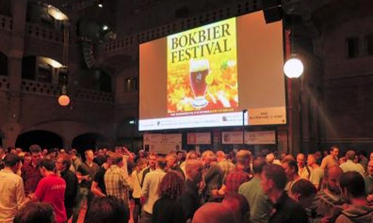 Bokbierfestival