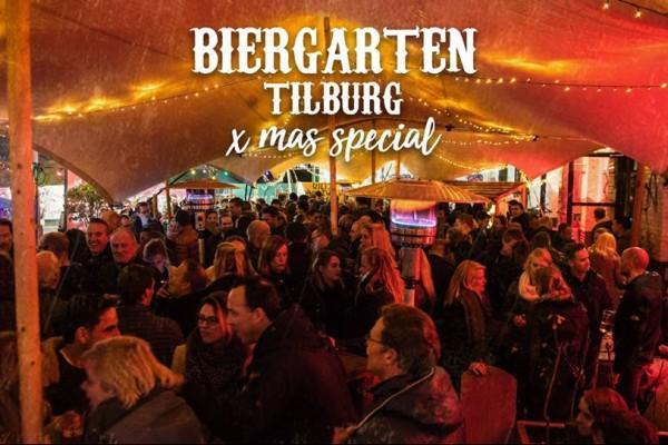 Biergarten Tilburg Xmas Special 2018