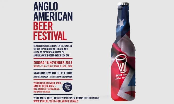 Anglo American Beer Festival