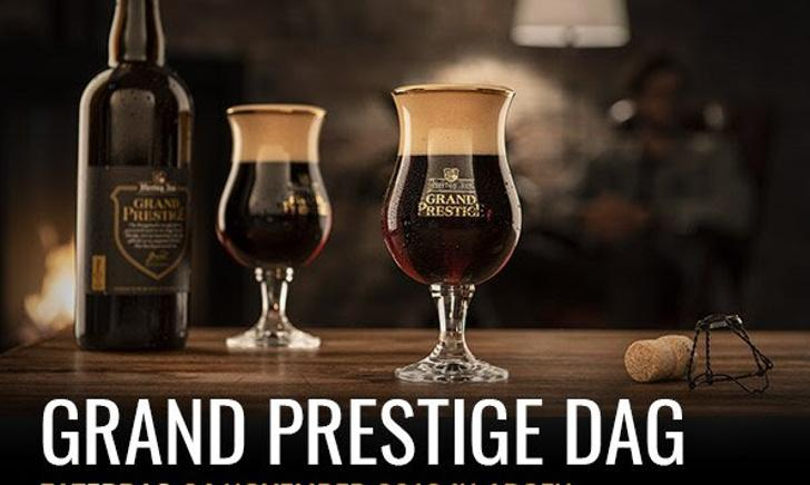 Grand Prestige Dag